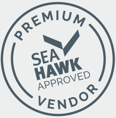 Sea Hawk Approved Vendor